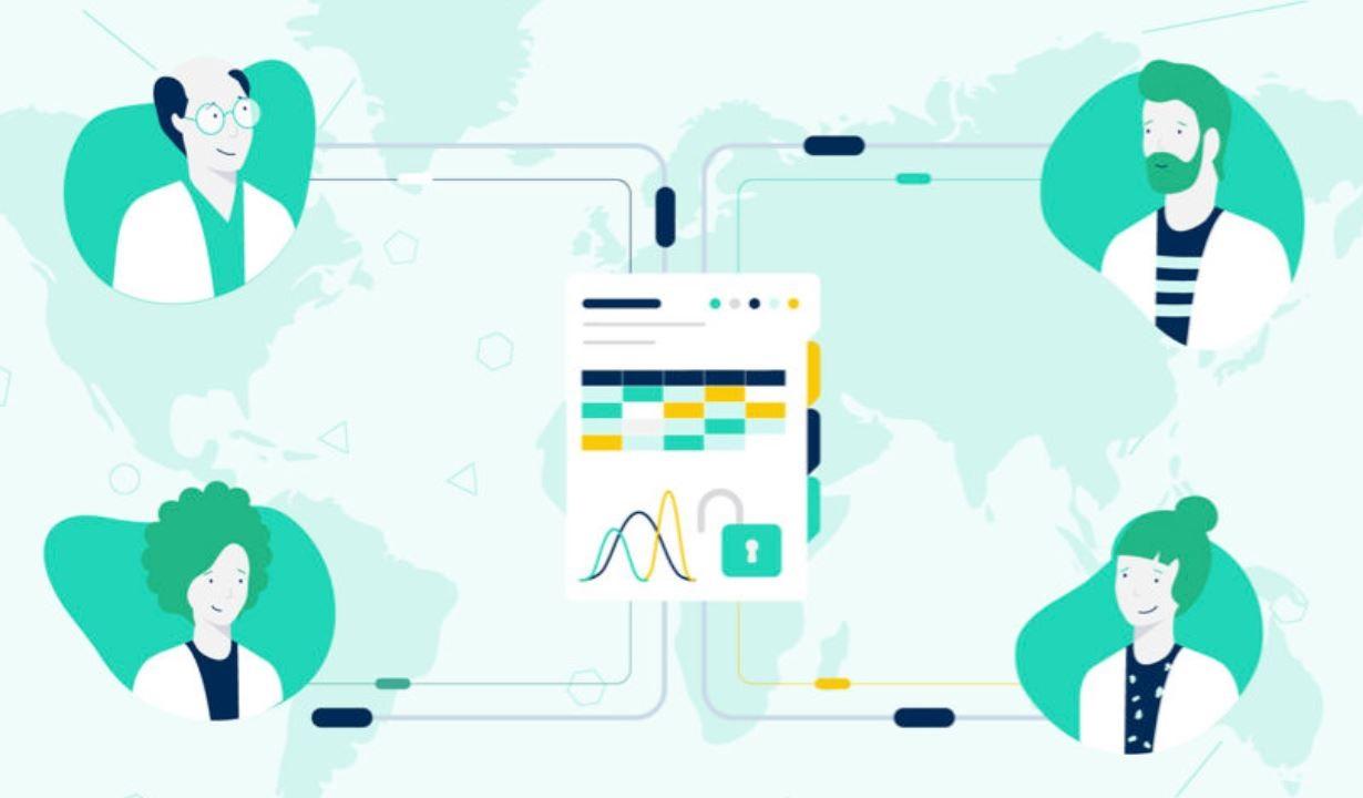 Optional Data Sharing