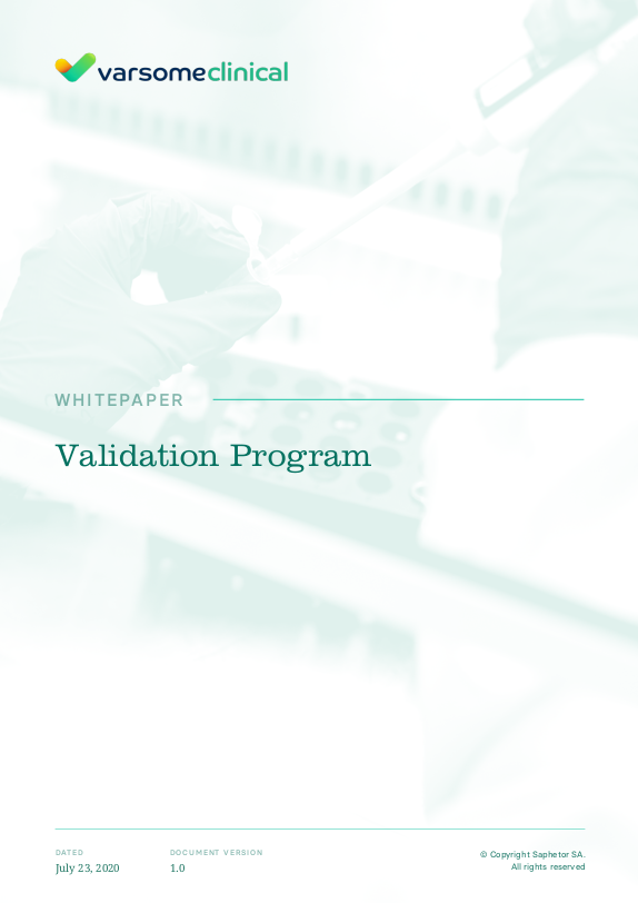 validation-program